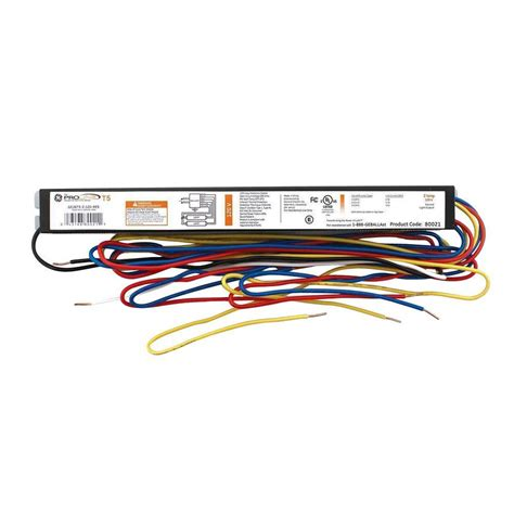 4 l t5 ballast wiring diagram for t5 electronic ballast wiring diagram