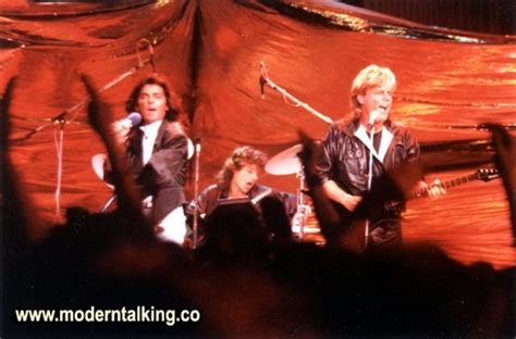 Modern Talking Images Modern Talking Wallpaper And Background Photos (27679827