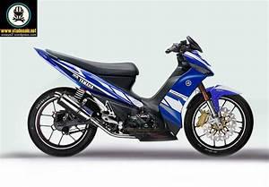 Koleksi Gambar Modifikasi Motor Vega R Dan Zr Terbaru 2013