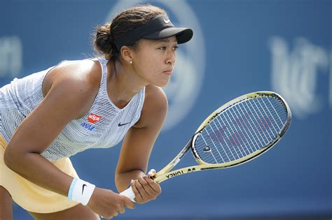 Naomi osaka has withdrawn from the french open, days after. Naomi Osaka's knee injury lends uncertainty to US Open
