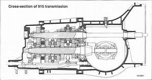 Transmission Clutch General