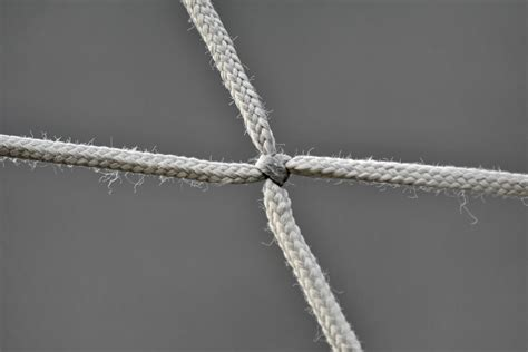 picture nylon tight web knot fastener rope