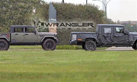 2019 Jeep Scrambler Specs 2019 jeep scrambler price specs release date interior