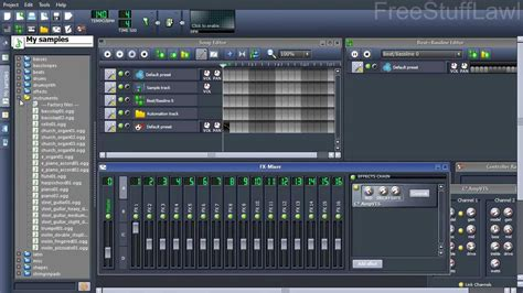 Free Beat Making Software (similar To Fl Studio) Funnycattv