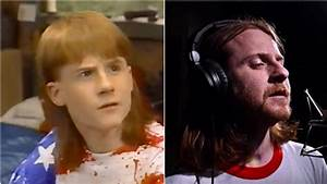 What the cast of Salute Your Shorts looks like now