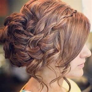 30 Best Prom Hair Ideas 2018: Prom Hairstyles for Long & Medium Hair Hairstyles Weekly