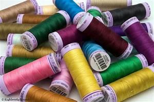 Mettler Silk Finish Cotton All Purpose Thread 50 Wt 164