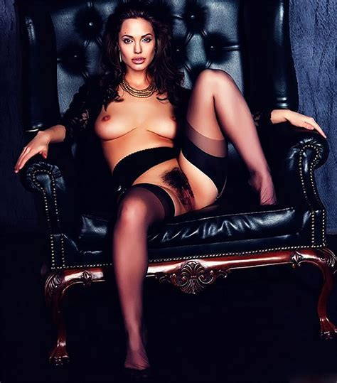 Angelina Jolie The Fappening Celebrity Photo Leaks