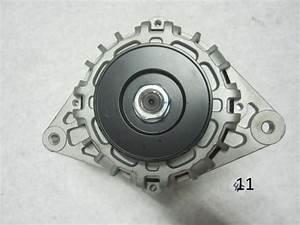 Alternator Bobcat Skid Steer  12v  90 Amp  S130 S185 S220 S250 T300   3026