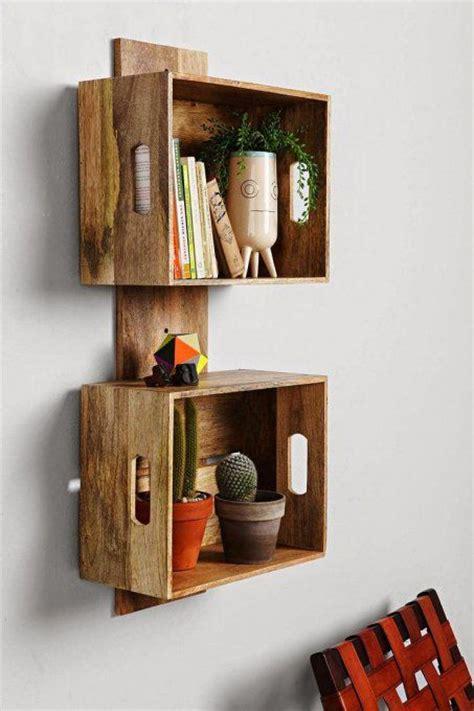 caisse en bois pour decoration les 25 meilleures id 233 es concernant caisses en bois sur cageots 201 tag 232 res palettes et