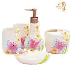 butterfly kitchen accessories 1000 images about butterfly themed restroom on 1884