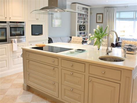 modern country kitchen ideas quot modern country quot kitchen design in wicklow by