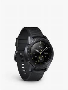 Samsung Galaxy Watch  42mm At John Lewis  U0026 Partners