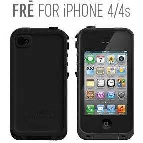 iphone 4s cases lifeproof lifeproof fre iphone 4 4s waterproof