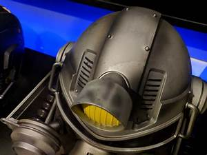 Hands On Fallout 76 T 51B Power Armor Edition By Josh
