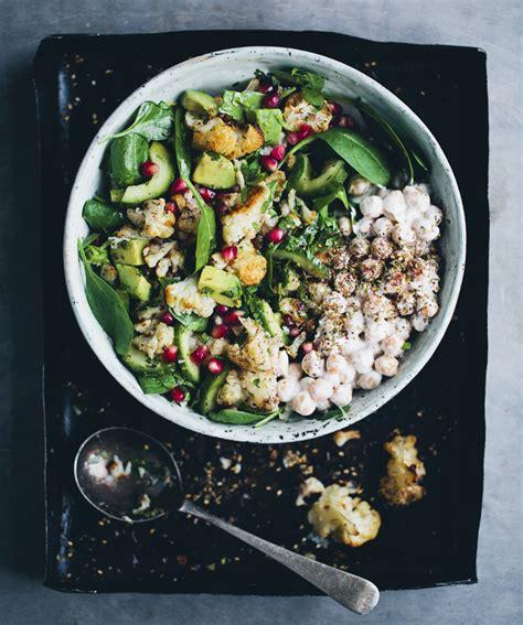 green kitchen stories book green kitchen stories 187 cauliflower zaatar salad 5 4025