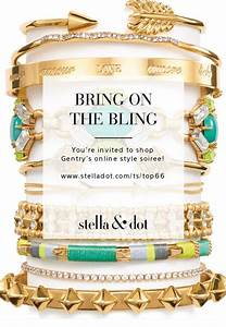 you39re invited stella and dot trunk show girl meets bow With stella and dot invitation templates