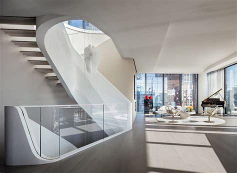 million penthouse designed  zaha hadid