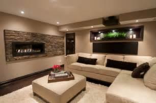 cool kitchen remodel ideas basement family room contemporary basement ottawa