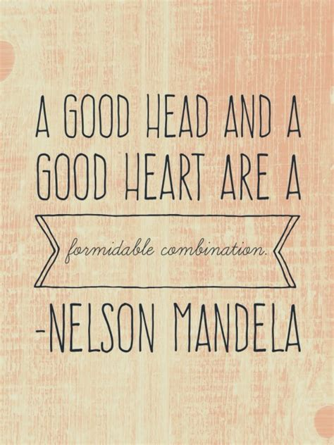 nelson mandela quote  tumblr