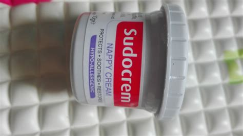 Sudocream Nappy Rash Cream Reviews