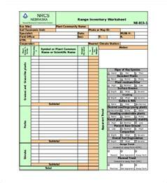 Worksheet Template Excel Excel Inventory Template 18 Free Excel Pdf Documents Free Premium Templates