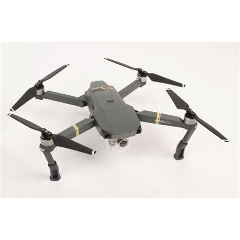 dji mavic pro tren de aterrizaje adicional  elevar el dron unos  cm