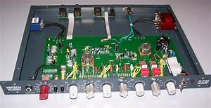 Vintech Audio X73i Preamp  Eq