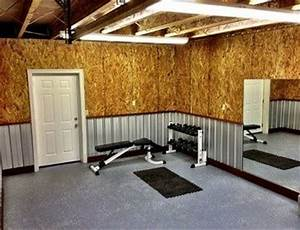 78 images about corrugated metal decorating ideas on With metal garage interior wall ideas