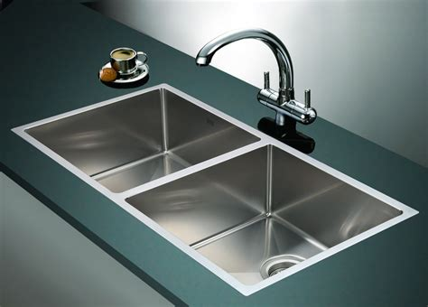 Stainless Kitchen Sinks by 1 2mm Handmade Stainless Steel Sink With Waste