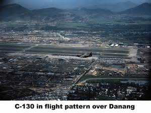 Da Nang Air Base Vietnam