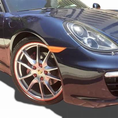Lug Nut Covers Porsche Nuts
