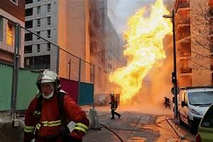 Incendie Villeneuve Les Avignon : fuite de gaz marseille ~ Dailycaller-alerts.com Idées de Décoration