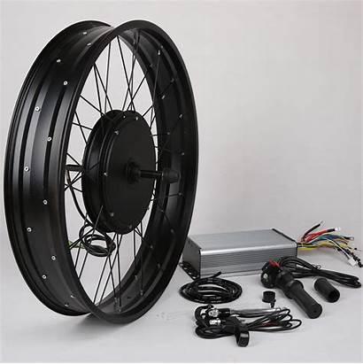 Kit Electrique Velo Bike Electric Assistance Batterie