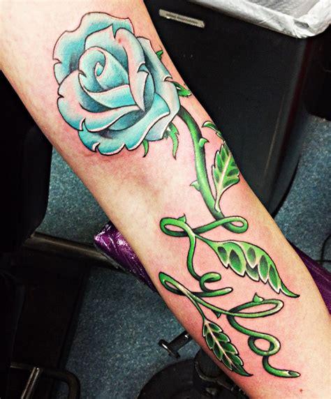show  devoted love   tattoo