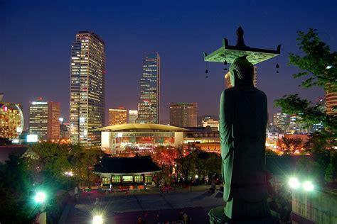 reasons    visit south korea