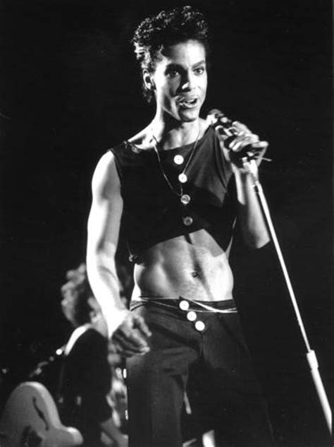 13 Of Prince's Most Incredible Outfits | Co.Design