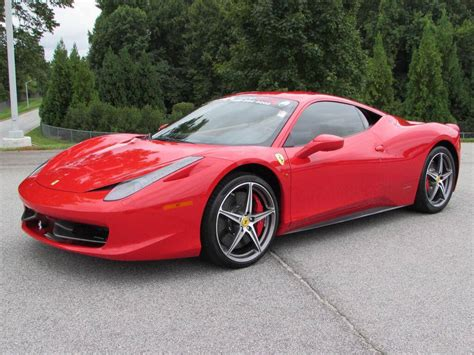Jamesedition collects the crème de la crème of the finest ferraris available for sale around the world. 2014 Ferrari 458 Italia / Spider Start Up, Test Drive, and In Depth Review -AUTO Photo News
