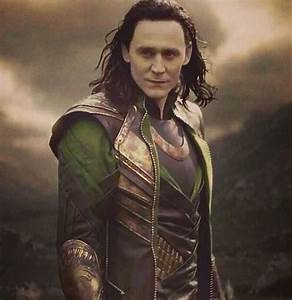 1000+ images about Loki on Pinterest   The dark world, The ...