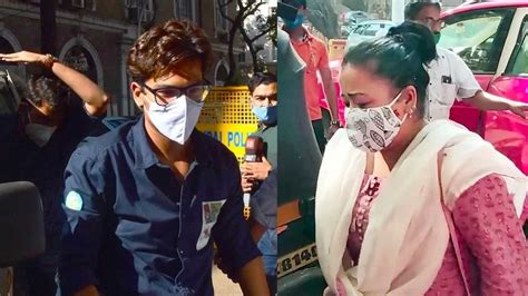 Mumbai Court Remands Bharti Singh & Husband Haarsh To ...