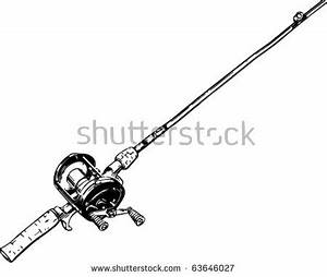 Fishing reel clipart - Clipground