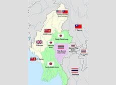 Phayap Army Wikipedia