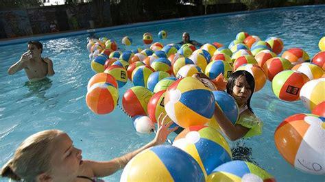 17 Best Ideas About Beach Ball Games On Pinterest