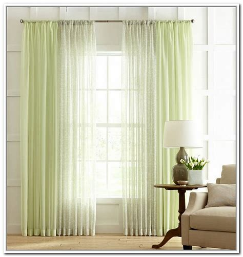 Jcpenney Green Sheer Curtains by C772f6391b184b22d59fad87ffa3062a Jcpenney Sheer Curtains