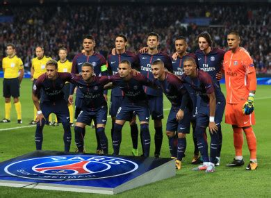 PSG in trouble with Uefa after overstating sponsorships ...