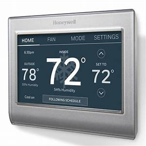 Honeywell Smart Wi