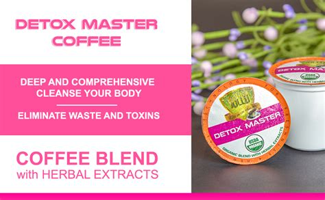 Impartial cleanse diet reviews packed with facts, comments and testimonials. SOLLO Detox & Coffee Pods With Superfoods - Boosts Metabolism & Weight Loss, 8hr Slimming And ...