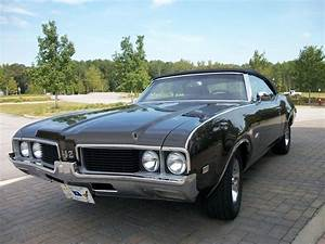 1969 Oldsmobile 442 Convertible  U2013 Fsbo Auctions