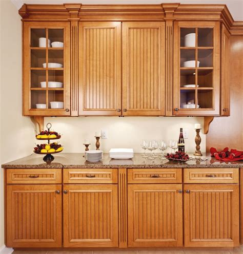 black pedestal sink light oak cabinets kitchen rustic with breakfast bar