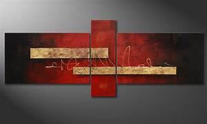Tableau D École Mural : le tableau mural sense of delight 230x90cm tableaux xxl ~ Melissatoandfro.com Idées de Décoration